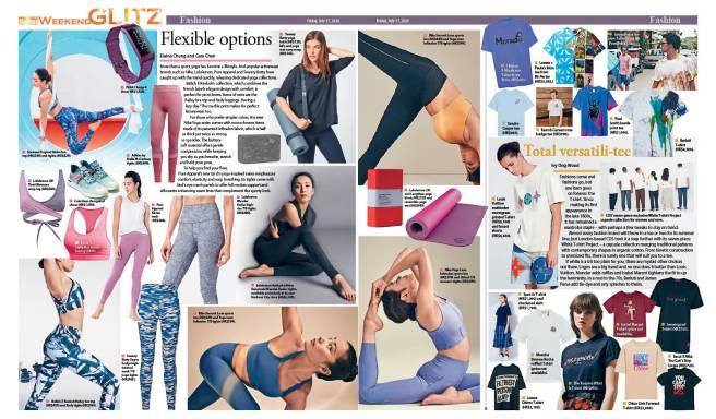 200717 Flexible options